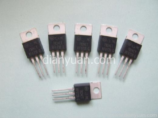 极管,晶体管,电源IC,5W全系列稳压…[公司]:四川冠品