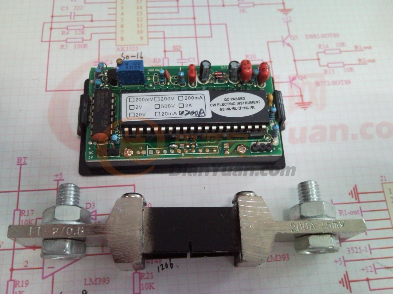 12v充电电路图图片大全 12v转24v直流变换器电路图图片
